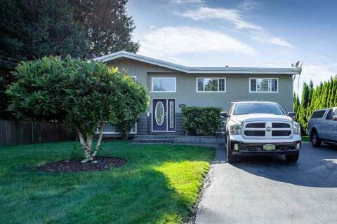 House for sale at 656 Colinet St Coquitlam British Columbia - MLS: R2489021