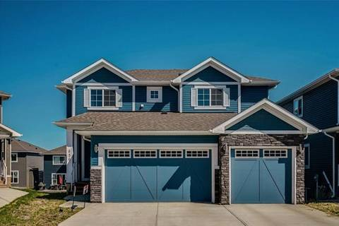 House for sale at 656 Harrison Ct Crossfield Alberta - MLS: C4260846