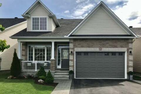 House for sale at 656 Percifor Wy Orleans Ontario - MLS: 1194723