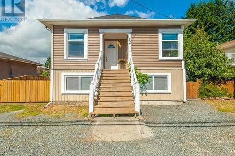 House for sale at 656 Victoria Rd Nanaimo British Columbia - MLS: 456353