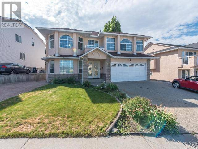 House for sale at 656 Wiltse Blvd Penticton British Columbia - MLS: 179191