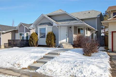 House for sale at 6560 Martingrove Dr Northeast Unit 6560 Calgary Alberta - MLS: C4288392