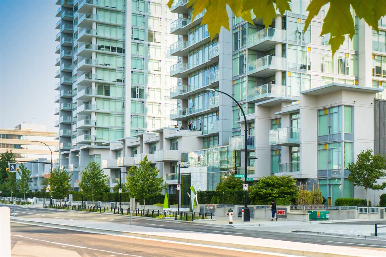 Buliding: 6560 Nelson Avenue, Burnaby, BC
