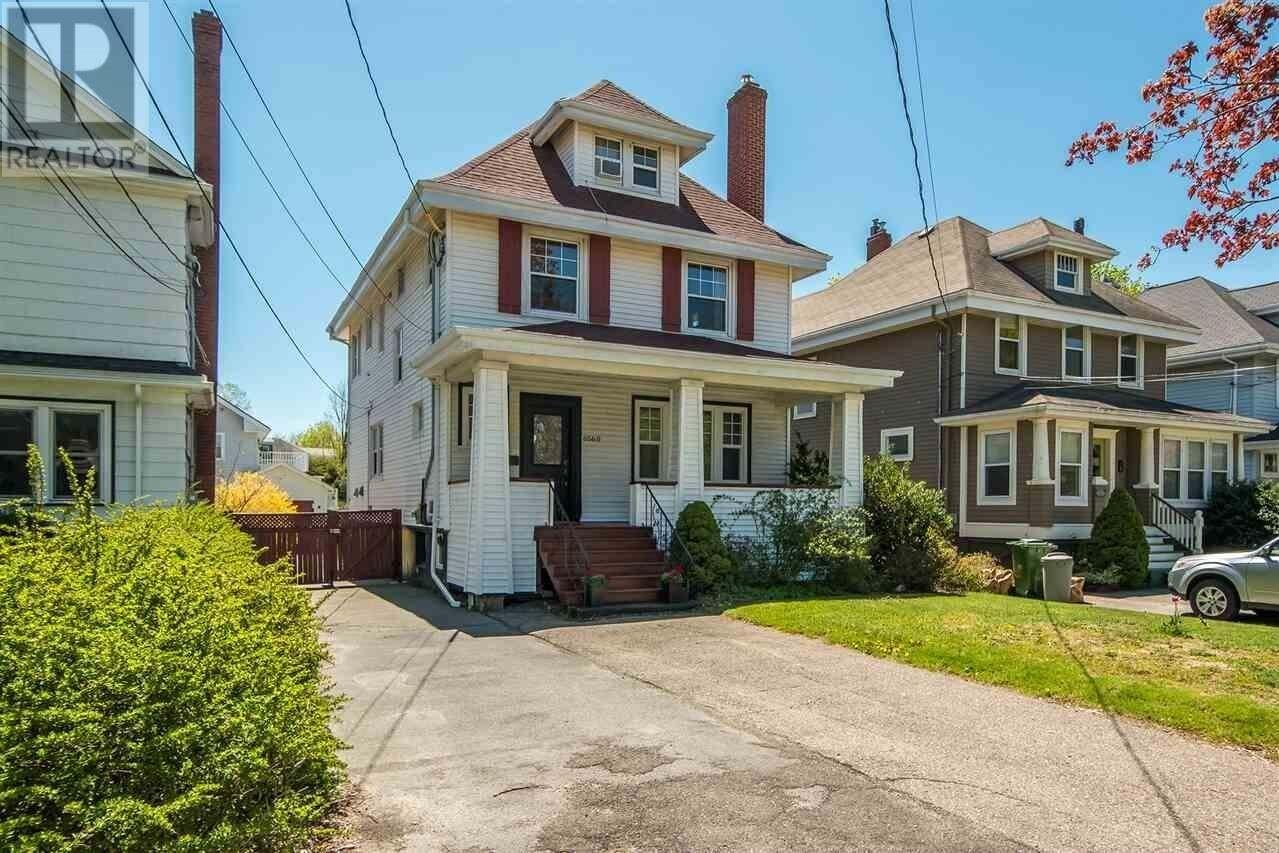 House for sale at 6560 Quinpool Rd Halifax Nova Scotia - MLS: 202008850