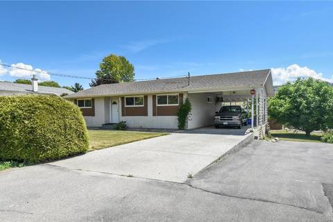 House for sale at 6560 Scott Rd Vernon British Columbia - MLS: 10186009