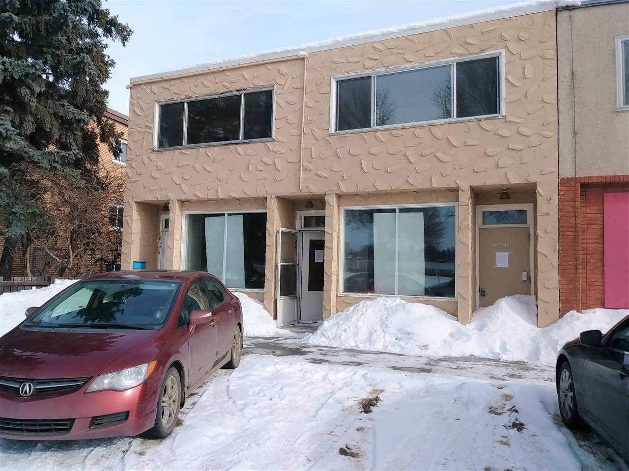 Townhouse for sale at 6561 111 St Nw Edmonton Alberta - MLS: E4188580