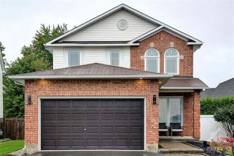 House for sale at 6561 Des Chouettes Ln Orleans Ontario - MLS: 1211828