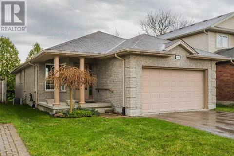 House for sale at 6563 Beattie St London Ontario - MLS: 195148