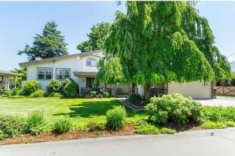 House for sale at 6566 Dogwood Dr Sardis British Columbia - MLS: R2406507