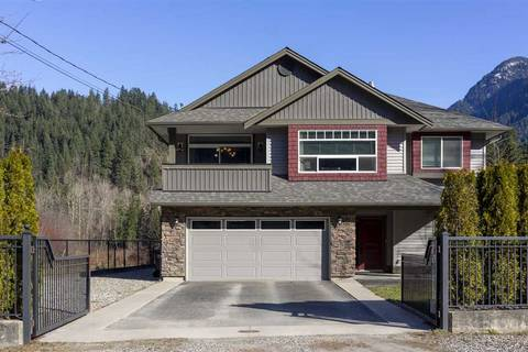 House for sale at 65667 Kawkawa Lake Rd Hope British Columbia - MLS: R2444678