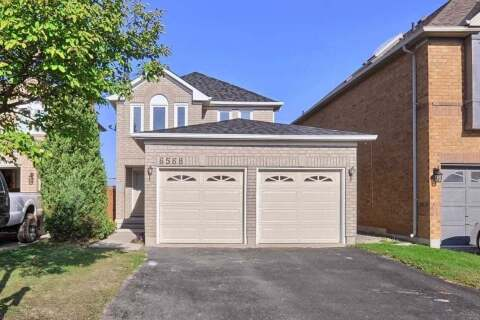 House for sale at 6568 Saratoga Wy Mississauga Ontario - MLS: W4924642