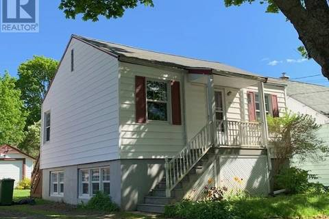Townhouse for sale at 6568 Young St West End Nova Scotia - MLS: 201914056