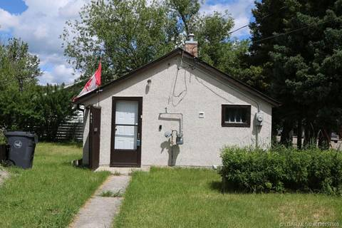 House for sale at 657 Adelaide St Pincher Creek Alberta - MLS: LD0157509