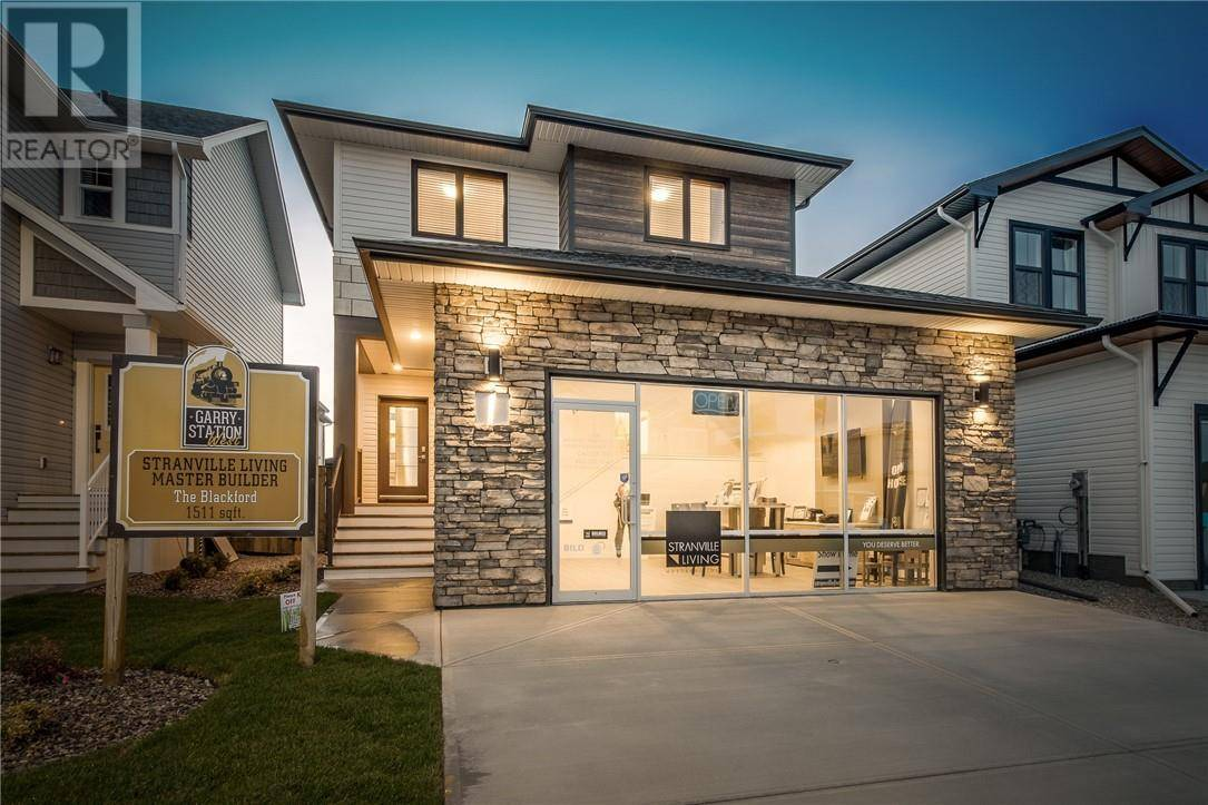 House for sale at 657 Aquitania Blvd W Lethbridge Alberta - MLS: ld0191650