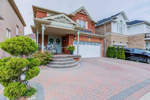 House for sale at 657 Armstrong Blvd Milton Ontario - MLS: W4466272