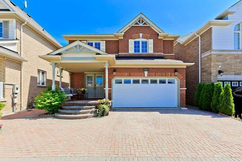 House for sale at 657 Armstrong Blvd Milton Ontario - MLS: W4562604