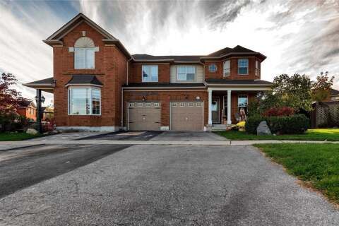 Townhouse for sale at 657 Bennett Blvd Milton Ontario - MLS: W4955819