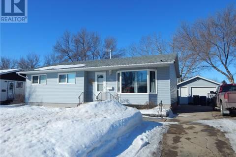 House for sale at 657 Brimacombe Dr Weyburn Saskatchewan - MLS: SK802994
