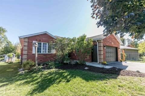 House for sale at 657 Burton Dr Innisfil Ontario - MLS: N4770740