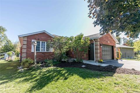 Townhouse for sale at 657 Burton Dr Innisfil Ontario - MLS: N4734856