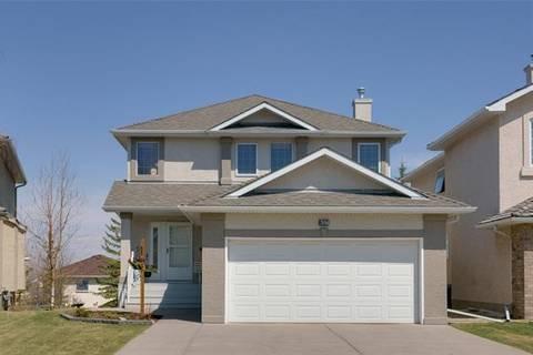House for sale at 657 Hamptons Dr Northwest Calgary Alberta - MLS: C4294772