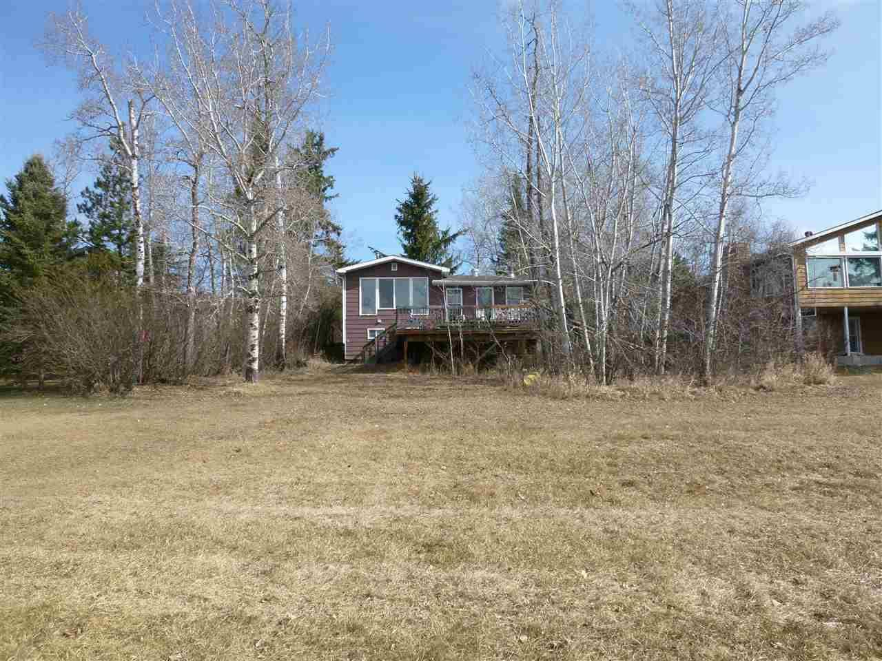 House for sale at 657 Lakeside Dr Rural Parkland County Alberta - MLS: E4150694