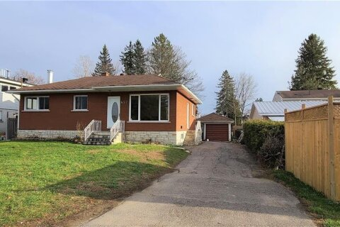 House for sale at 657 Leach St Pembroke Ontario - MLS: 1218911