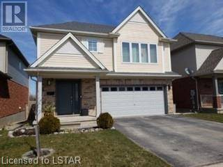 House for sale at 657 North Leaksdale Circ London Ontario - MLS: 252282
