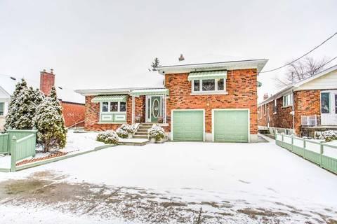 House for sale at 657 O'connor Dr Toronto Ontario - MLS: E4704314