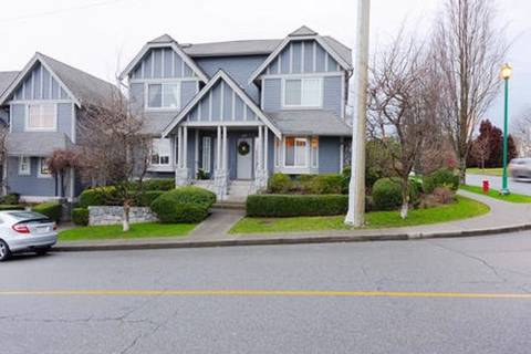 Townhouse for sale at 657 St Andrews Ave North Vancouver British Columbia - MLS: R2365024