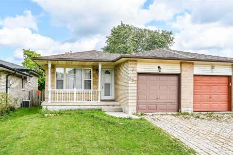 House for rent at 657 Upper Horning Dr Hamilton Ontario - MLS: X4900147