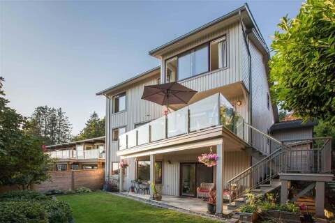 House for sale at 6570 Marine Dr West Vancouver British Columbia - MLS: R2457302