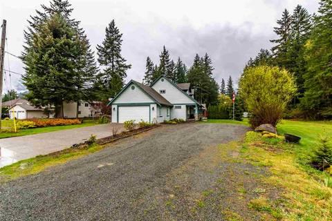 House for sale at 65724 Gardner Dr Hope British Columbia - MLS: R2451782