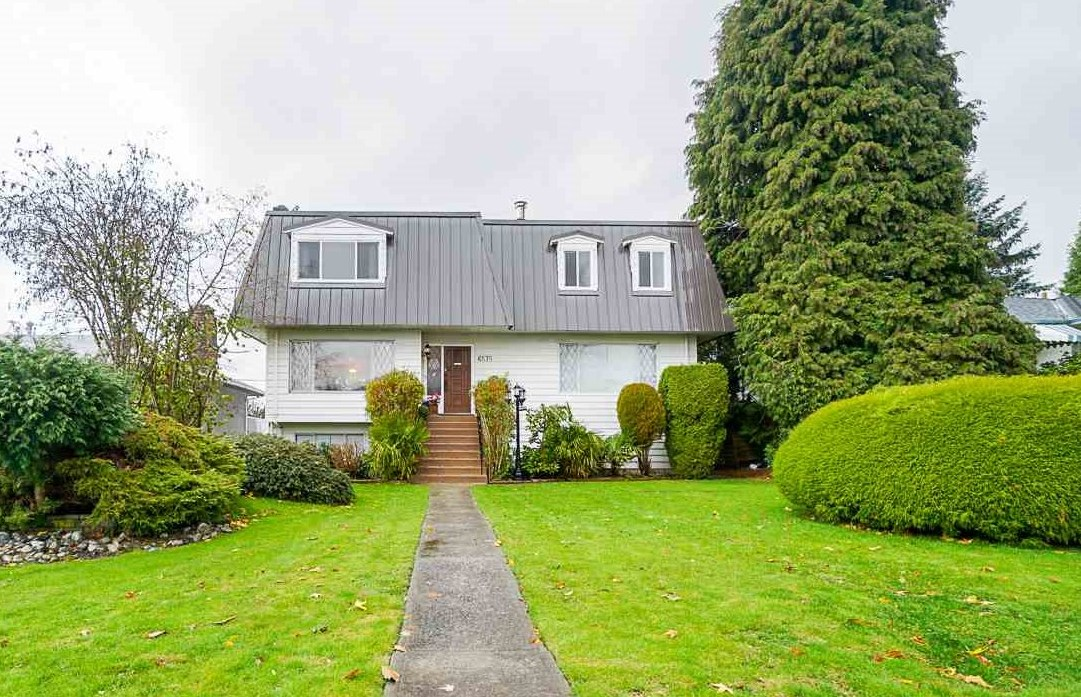 Removed: 6575 Curtis Street, Burnaby, BC - Removed on 2020-11-25 23:48:58