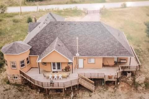 House for sale at 6575 Sadowa Rd Kawartha Lakes Ontario - MLS: X4918481
