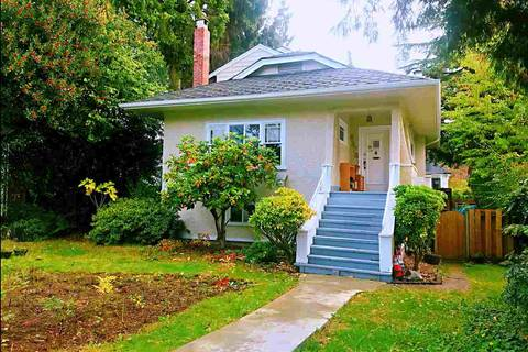 House for sale at 6576 Yew St Vancouver British Columbia - MLS: R2412495
