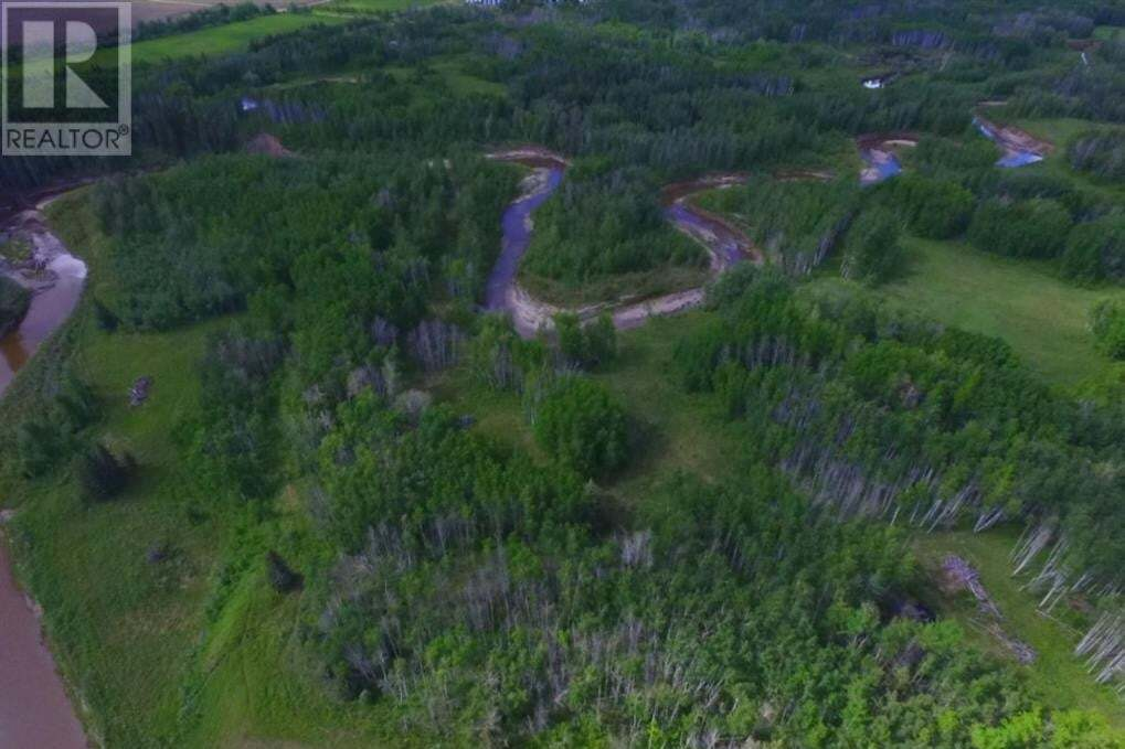 Residential property for sale at 657633 Range Road 53a Rg Rural Saddle Hills County Alberta - MLS: A1018332