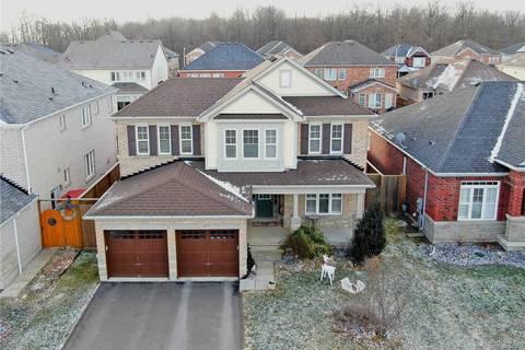 House for sale at 6577 Sebastian Cres Niagara Falls Ontario - MLS: X4673478