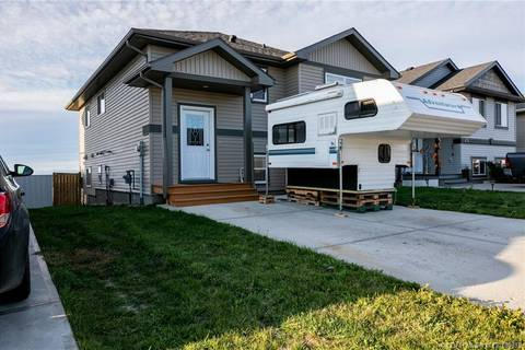 House for sale at 658 46 Ave Coalhurst Alberta - MLS: LD0180070