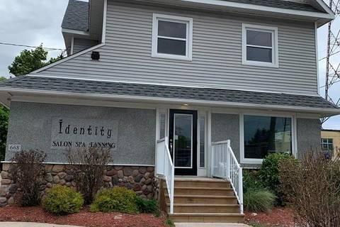 Home for sale at 668 Wellington St E Unit 658 Sault Ste. Marie Ontario - MLS: SM125920