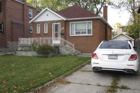 House for sale at 658 Bedford Park Ave Toronto Ontario - MLS: C4951550