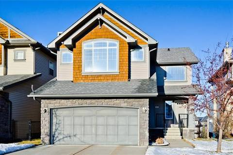 House for sale at 658 Coopers Dr Southwest Airdrie Alberta - MLS: C4282136