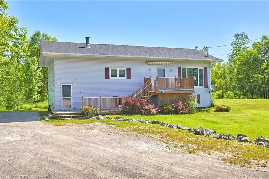 House for sale at 658 Honey Harbour Rd Port Severn Ontario - MLS: 30804847