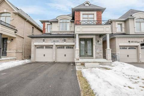 House for sale at 658 Mcgregor Farm Tr Newmarket Ontario - MLS: N4380786