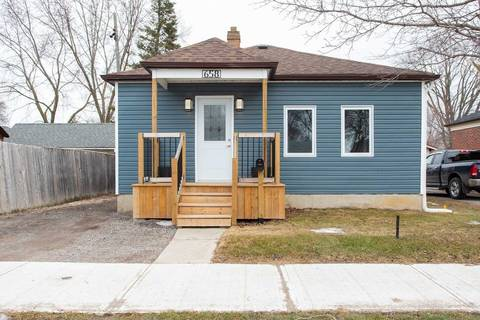 House for sale at 658 Monaghan Rd Peterborough Ontario - MLS: X4720416