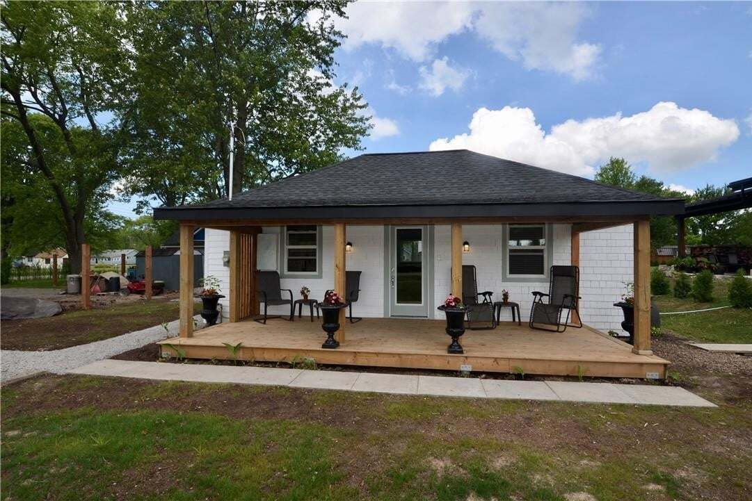House for sale at 658 Silver Bay Rd Port Colborne Ontario - MLS: H4081619