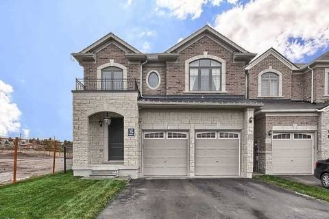 House for sale at 658 Somerville Dr Newmarket Ontario - MLS: N4634020