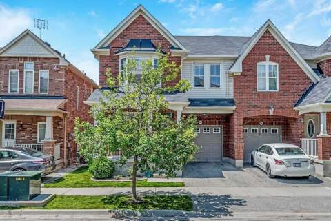 Townhouse for sale at 658 Speyer Circ Milton Ontario - MLS: W4826549