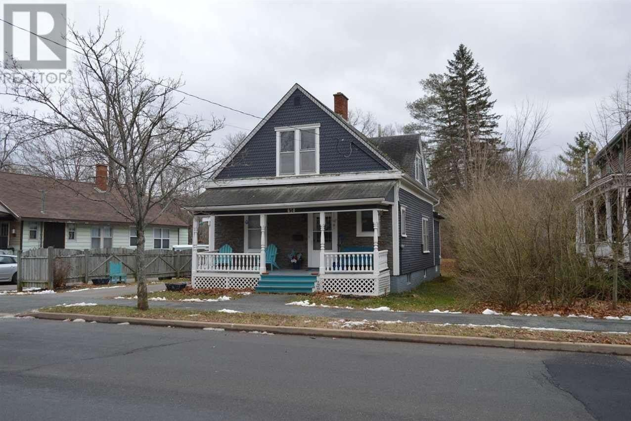 House for sale at 658 West Main St West Kentville Nova Scotia - MLS: 201927084