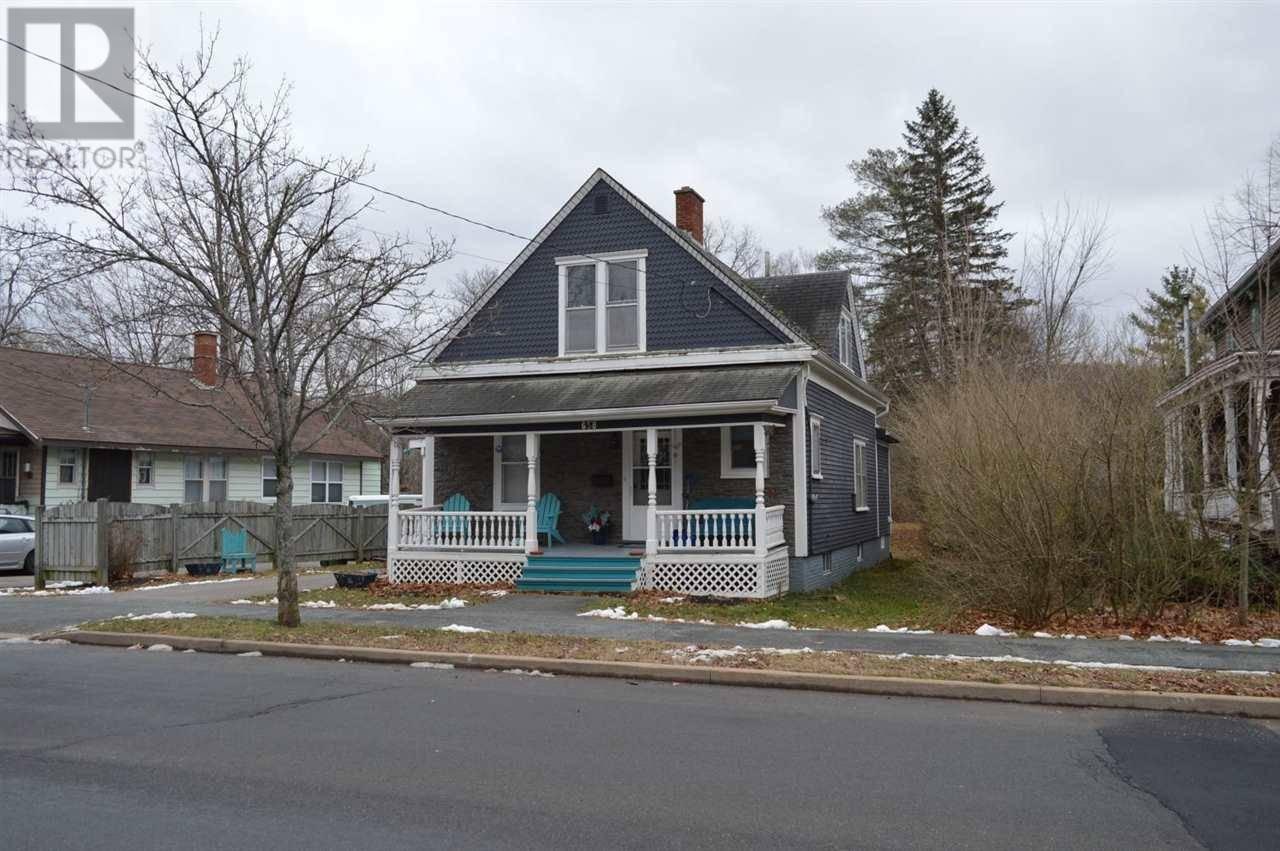 House for sale at 658 Main St West Kentville Nova Scotia - MLS: 201927084